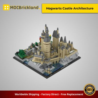 Modular Buildings MOC-42028 Yellow and Green Modular Homes by legosam36 MOCBRICKLAND