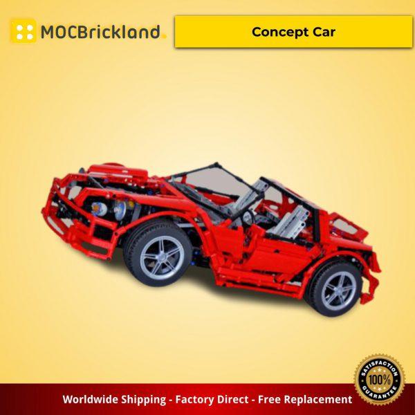 Creator MOC-34528 Saturn V Mobile launcher by BennyBenster MOCBRICKLAND