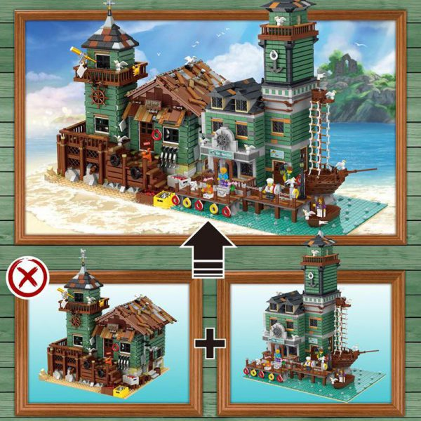 City urge 30103 boat house diner
