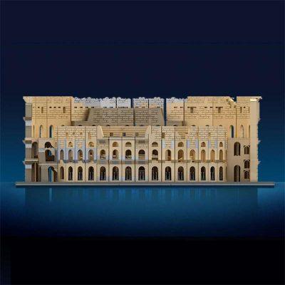 Mould King 22002 6544pcs building block Brick Toys model The Colosseum MOC 49020 children puzzle assembly 1 1024x1024 LEPIN™ Land Shop