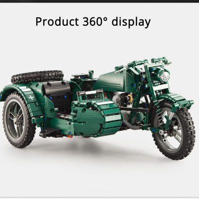 Cada c51021 4 lepin™ land shop