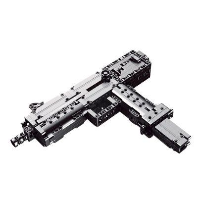 MOULDKING 14012 American Ingram Mac 10 Submachine Gun 5 LEPIN™ Land Shop